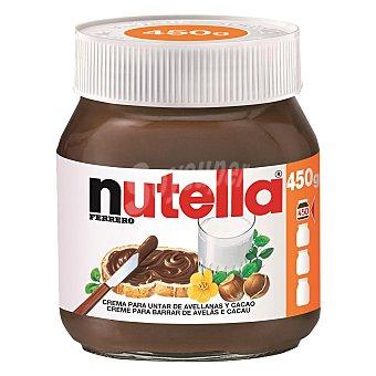 Nutella Crema de cacao con avellanas 450 g