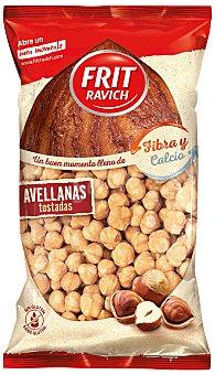 Frit Ravich Avellana tostada Bolsa 200 g