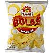 Bolas hot cheese Bolsa 25 GR Tostfrit