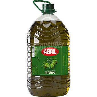 Abril Aceite de oliva intenso 1º bidon 5 l 5 l