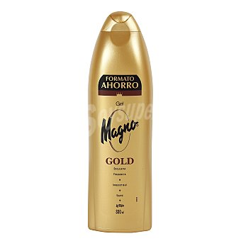 Magno Gel de ducha gold Bote 800 ml