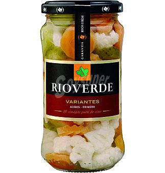 Rioverde Variantes 345 GRS