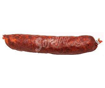 Rivero Chorizo ahumado picante, elaborado sin gluten y sin lactosa 150 g