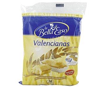 La Bella Easo Magdalenas Valencianas 466g