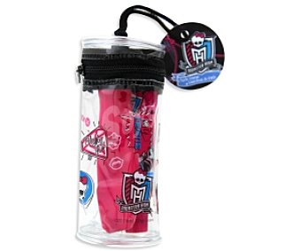 MONSTER HIGH Cepillo + Pasta 25ml