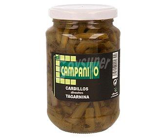 EL CAMPANILLO Cardillo troceado silvestre 170 gramos