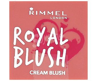 Rimmel London Colorete en crema nº002 002