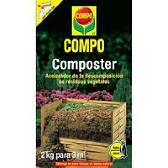 Composter 2 Kgs