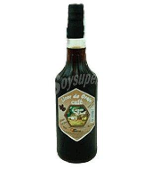 Apimancha Licor de orujo café Botella de 70 cl