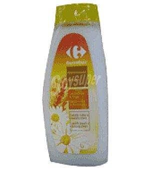 Carrefour Acondicionador camomila y trigo 500 ml