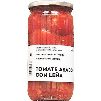 Pepejo el labrador Tomate asado con leña Frasco 470 g neto escurrido