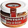 Caviar de oricios frasco 110 g neto escurrido Costera