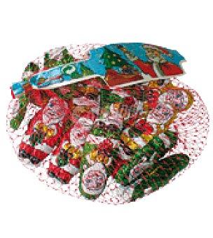 Lambertz Papa Noël de chocolate con leche 75 g