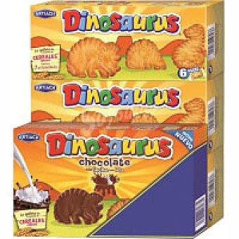 Artiach Dinos Pack 3+1x185 g