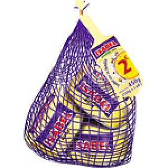 ISABEL ensalada rusa red 3 latas 150 g neto escurrido