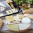 Tabla de queso gran selección 170 g. Juan Luna