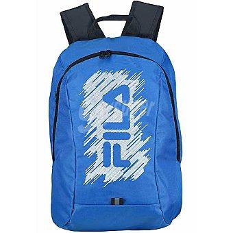 FILA Mochila deportiva en color azul y negro 1 unidad
