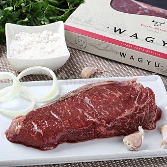 NUESTRO BUEY WAGYU Lomo bajo wagyu Bandeja de 330 g