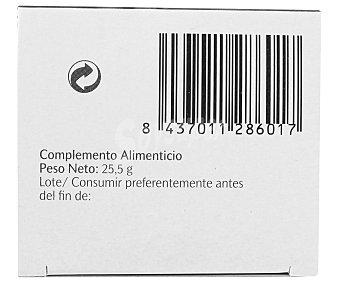 VIVE PLUS Valeriana 50 capsulas de 25 gramos