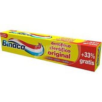 BIANCA Dentífrico fluor normal Tubo 75 ml + 33%