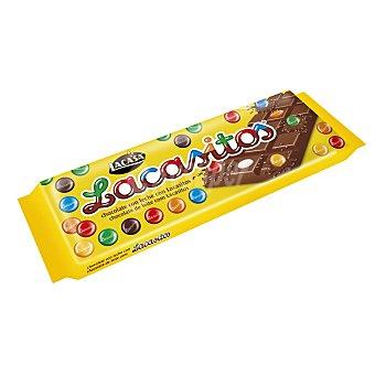 Lacasitos Lacasa Chocolate de lacasitos 100 g