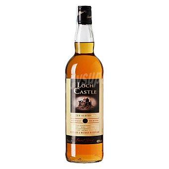 Loch Castle Whisky escocés 70 cl