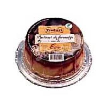 Tuduri Tarta de queso Tarrina 190 g