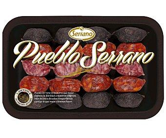 Carnicas Serrano Barbacoa sin gluten 330 gramos