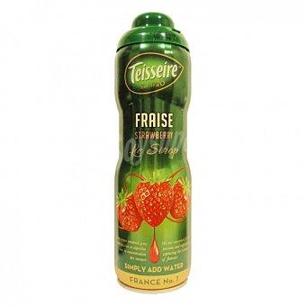 Teisseire Sirope fresa 60 cl