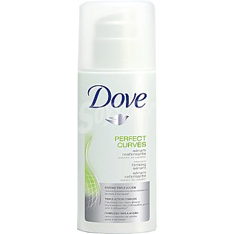Dove Anticelulítico Perfect Curves sérum reafirmante Frasco 150 ml