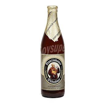 Franziskaner Cerveza alemana de trigo Botella 50 cl