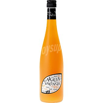 GALA D'OR Vino espumoso agua de Valencia botella 75 cl