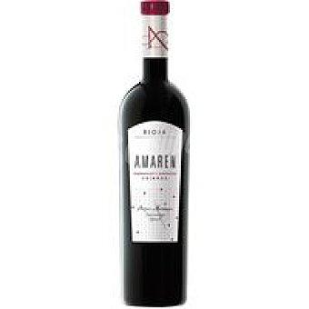Amaren Vino Tinto Crianza D.O.C. Rioja botella 75 cl