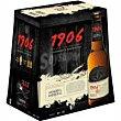 Cerveza Pack 6 x 33 cl Estrella Galicia