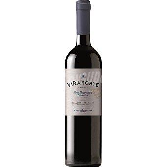 Viña Norte Vino tinto de maceracion carbonica D.O. Tacoronte Acentejo botella 75 cl Botella 75 cl