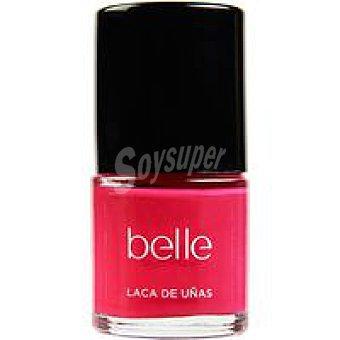 Belle Laca de uñas 08 Hot Pink  1 unidad