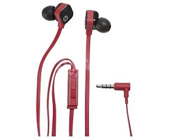 HP H2300 Auriculares tipo Intrauricular Auricular Intrauditívo