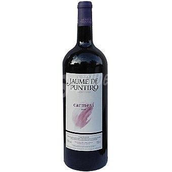 Mallorca Carmesí vino tinto magnum 1,5 l
