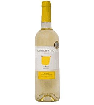 Gorgorito Vino D.O Rueda blanco verdejo 75 cl