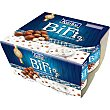 Bifi Activium con avellana Pack 4x125 g Kaiku
