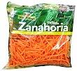 Zanahoria rallada Bolsa 150 g