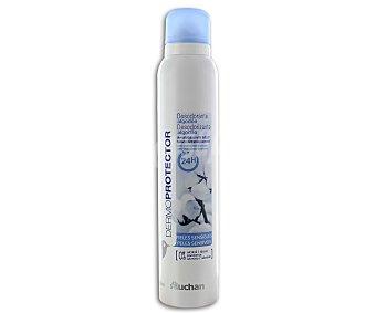 Auchan Desodorante en spray para pieles normales 200 mililitros