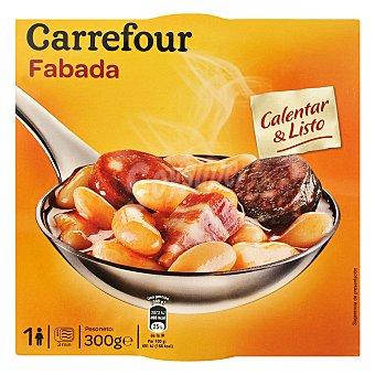 Carrefour Fabada Asturiana a la cazuela 300 g