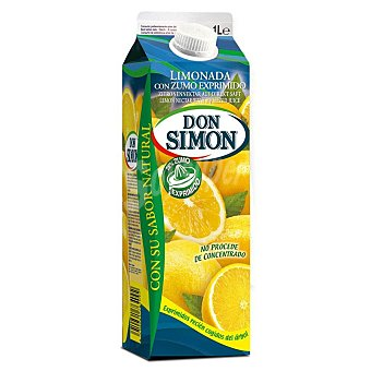 Don Simón Limonada natural 1 l