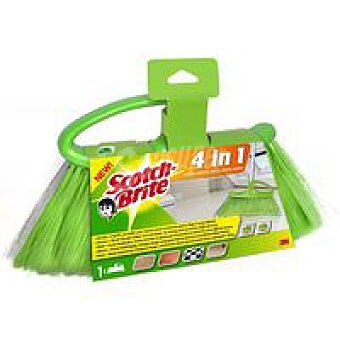 Scotch Brite Escoba-cepillo de doble cara Pack 1 unid