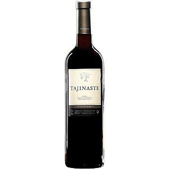 Tajinaste Vino tinto 4 meses en barrica DO Valle de la Orotava Botella 75 cl