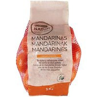 Eroski Natur Mandarina Eroski Malla 1 kg