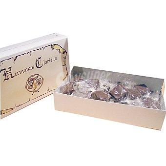 HERMANAS CLARISAS crocantis artesanos  estuche 300 g