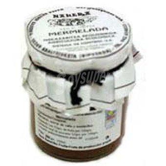 Nahera Mermelada ecológica de membrillo-manzana Tarro 300 g