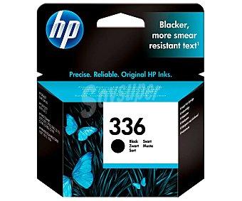 HP Cartucho de Tinta 336 - Negro 1 ud